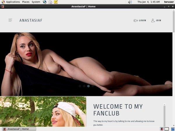 Anaislive.com Free Premium Account