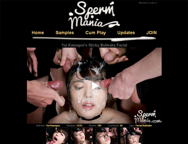 Gratis Sperm Mania Konto