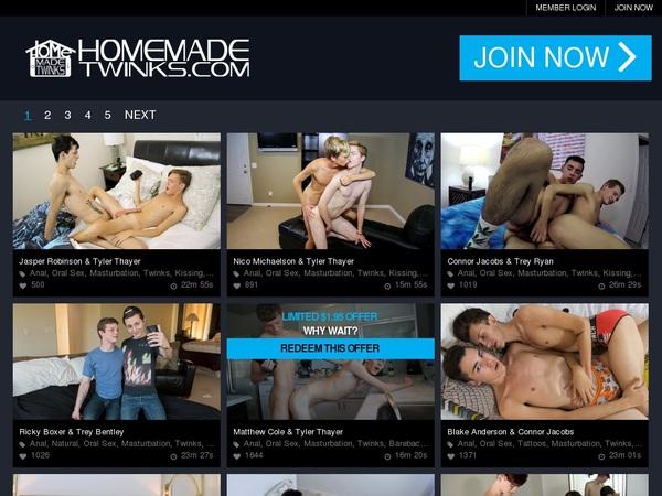 Home Made Twinks Free Stream