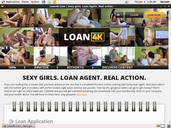 Loan 4k Idealgasm