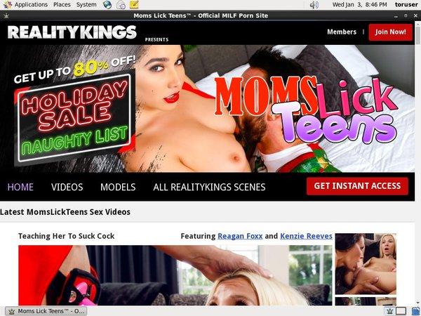 Moms Lick Teens Free Premium