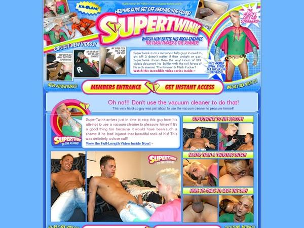 Super Twink Image