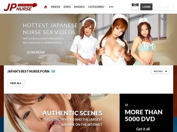 Jpnurse.com Credits