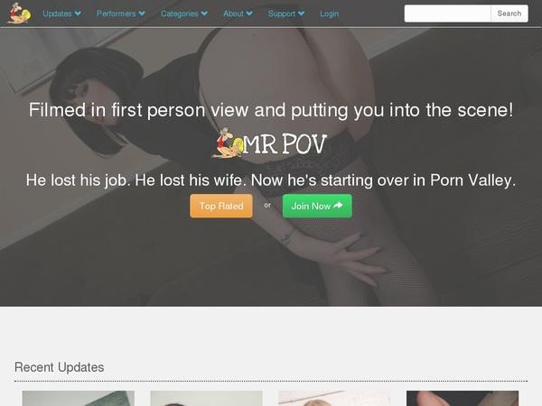 Mr Pov Discount Save 50%