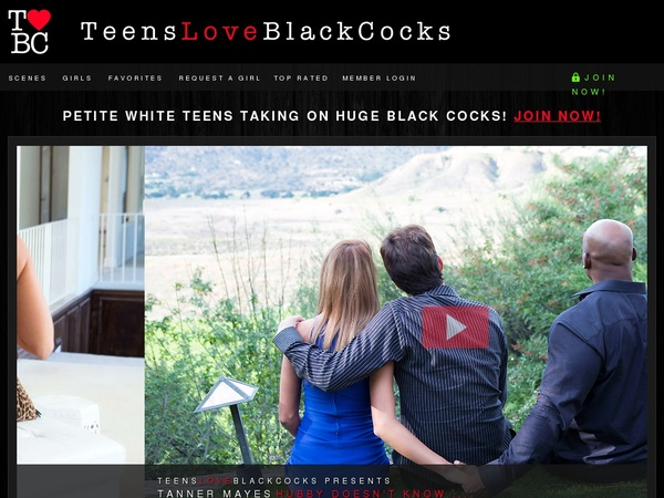 Teensloveblackcocks.com Membership Discounts