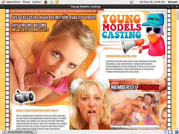 Youngmodelscasting.com Pago