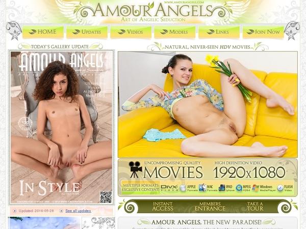 Amourangels Full Website